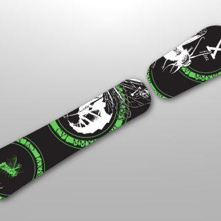 centsix-snowscoot-board-2017-xflies-green-