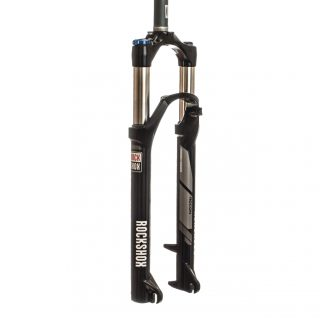 fourche rock shox recon silver solo air post mount