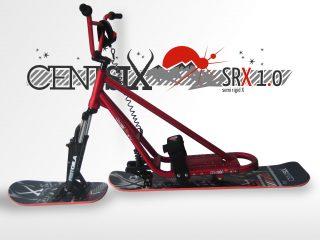 Snowscoot Centsix SRX 1.0