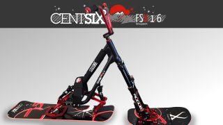 snowscoot-centsix-EUPHORIX-Black/Red-FAT-GalactiX-2020