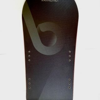 board avant black mountain vector carbone II 2