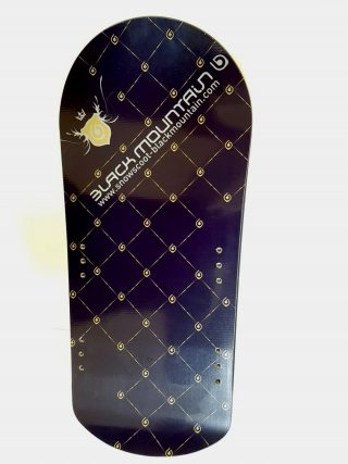 board avant black mountain vector or