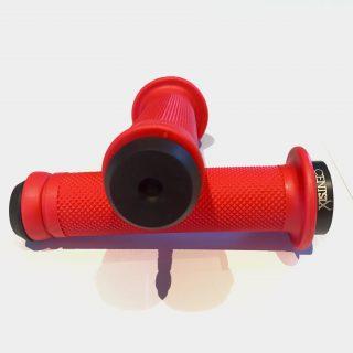 Poignées Centsix Rouge 2