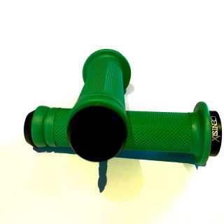 Poignées Centsix Verte 2